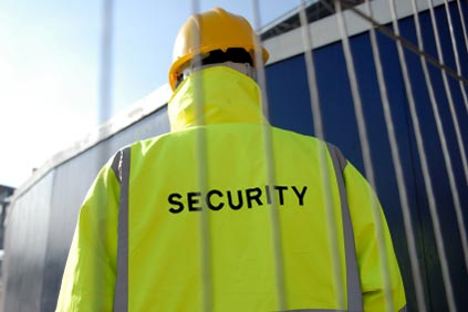 PJI Security